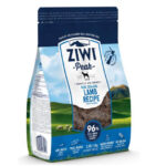 Ziwipeak dog food reviews