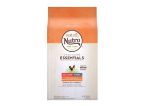 NUTRO Wholesome Essentials Dry Food- Best Natural Adult Dog Food
