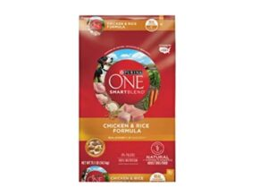 Purina ONE Smart Blend Natural Adult Dry Dog Food