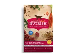 Rachael Ray Nutrish Super Premium Dog Food