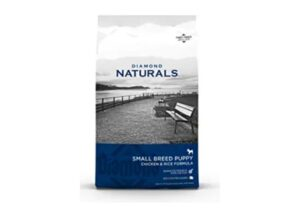 Diamond Naturals Dry Dog Food